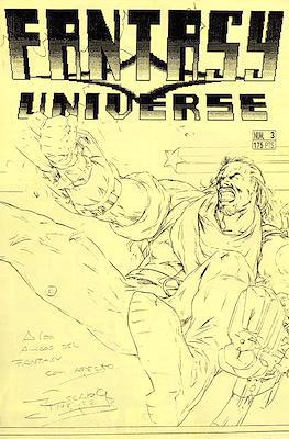 Fantasy universe #3