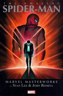 Marvel Masterworks: The Amazing Spider-Man (Softcover) #5