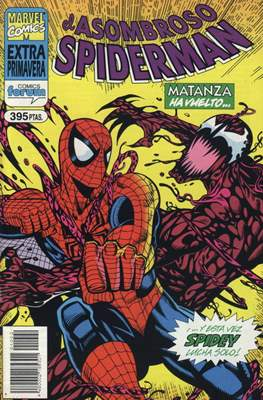 El Asombroso Spiderman Vol. 1 Especiales (1995) (Grapa 64 pp) #1