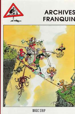 Archives Franquin