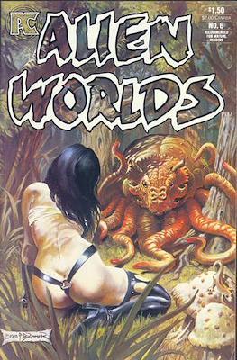 Alien Worlds #6