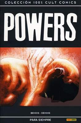 Powers. 100% Cult Comics (Rústica 128-240 pp) #7