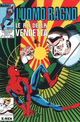 L'Uomo Ragno / Spider-Man Vol. 1 / Amazing Spider-Man #29