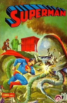 Supermán Librocómic #12