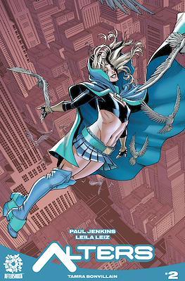 Alters (Comic Book) #2