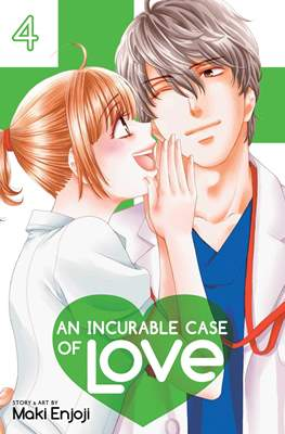 An Incurable Case of Love #4