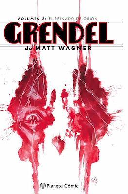 Grendel de Matt Wagner (Cartoné 600-552 pp) #3