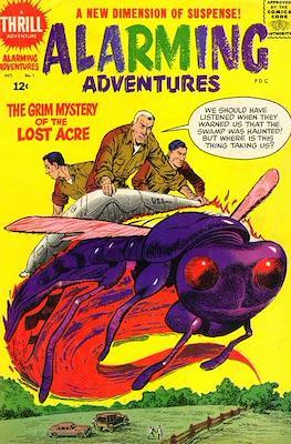 Alarming Adventures