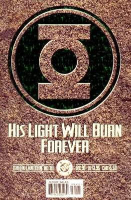 Green Lantern Vol. 2 (1990-2004) (Comic-Book) #81