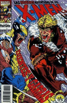 Las nuevas aventuras de los X-Men (Grapa 24 pp) #6