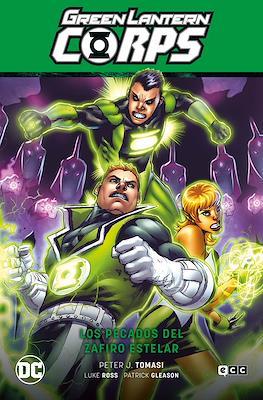 Green Lantern Saga de Geoff Johns (Cartoné 224-168 pp) #13