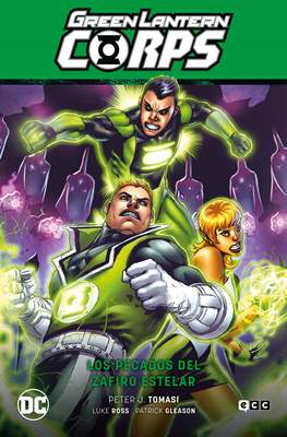Green Lantern Saga de Geoff Johns #14