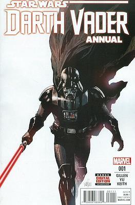 Star Wars: Darth Vader Annual