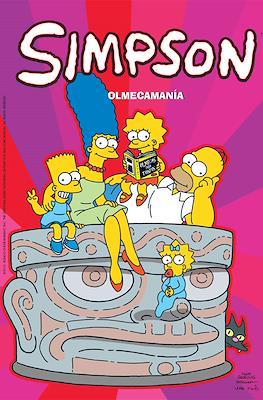 Magos del humor Simpson #47