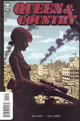 Queen & Country (Comic Book) #30