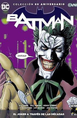 Batman. Colección 80 Aniversario. #4