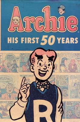 Archie, His First 50 Years