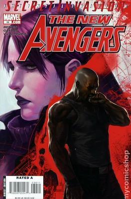 The New Avengers Vol. 1 (2005-2010) (Comic-Book) #38