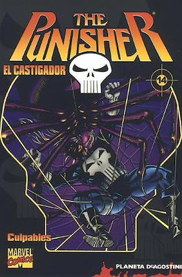 Coleccionable The Punisher. El Castigador (2004) (Rústica 80 páginas) #14