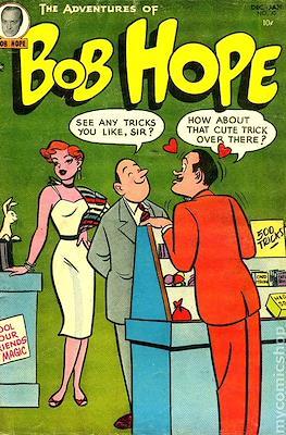The adventures of bob hope vol 1 #30