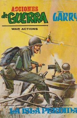 Acciones de Guerra (Rústica) #10