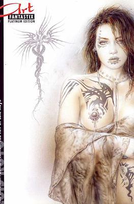 Art Fantastix Platinum Edition