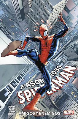 Marvel Premiere (Rústica) #16