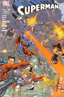 Superman (2007-2012) (Grapa. 48 pp) #45