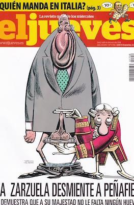 El Jueves (Revista) #1758