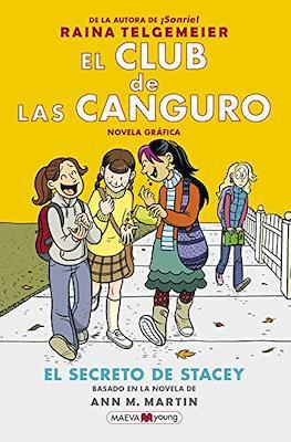 El Club de las Canguro (Rústica 152 pp) #2