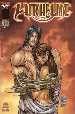 Witchblade (1997-2001) (Grapa, 24 páginas) #20
