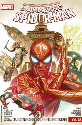 The Amazing Spider-Man (Rústica) #2