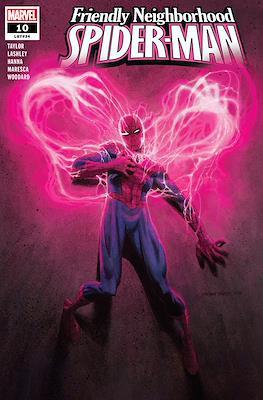 Friendly Neighborhood Spider-Man Vol. 2 (Comic Book) #10