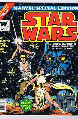 Star Wars. Marvel Special Edition (Rústica) #1