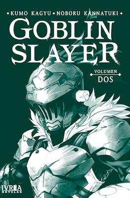 Goblin Slayer (Light Novel) Rústica con solapas #2
