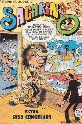 Extras numerados (1981-1985) (Grapa) #45