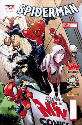 Colección Metropoli Comic Con - Especial MTN Cómics #1