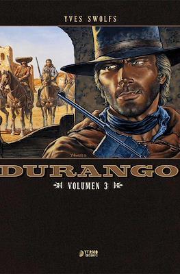 Durango (Cartoné 192 pp) #3