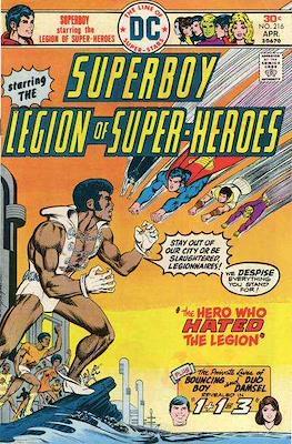 Superboy Vol.1 (1949-1977) #216