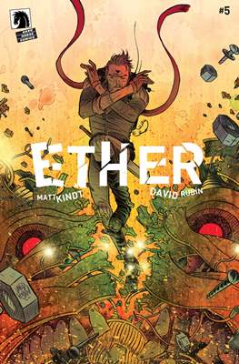 Ether (Comic-book) #5