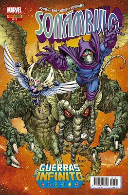 Guerras del Infinito: Especiales (Grapa) #7