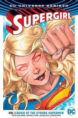 Supergirl Vol. 7 (2016-2020)