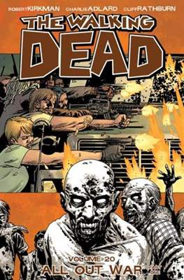 The Walking Dead (Softcover) #20