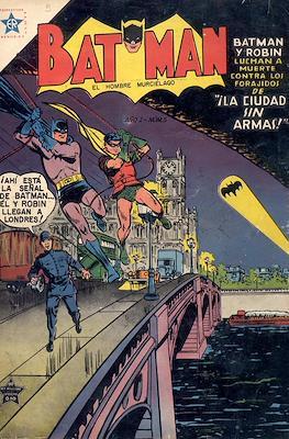 Batman (Grapa) #5