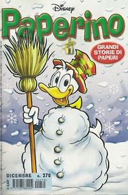 Super Almanacco Paperino / Paperino Mese / Paperino (Brossurato) #270