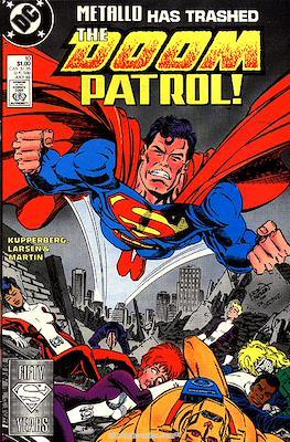 Doom Patrol Vol. 2 (1987-1995) #10