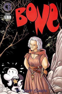 Bone (Comic Book) #35