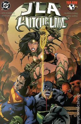 JLA / Witchblade (2001)