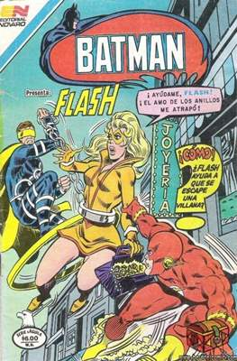 Batman (Grapa) #1088