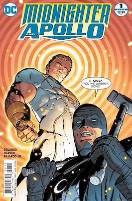 Midnighter and Apollo (Comic-book) #1